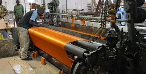 Lutte contre le chômage: les conditions de l'usine textile de Kahone pour créer 2000 emplois