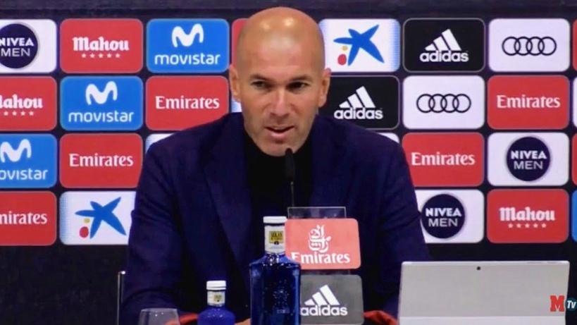 Zidane apporte son soutien aux Girondins de Bordeaux après le retrait du principal investisseur