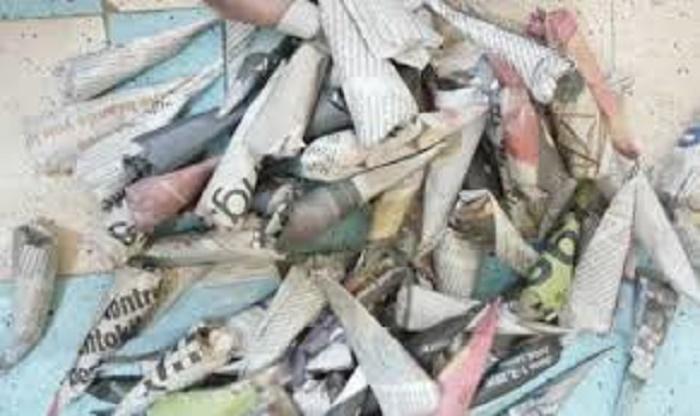 Un sapeur-pompier arrêté avec 30 cornets de chanvre indien à Touba