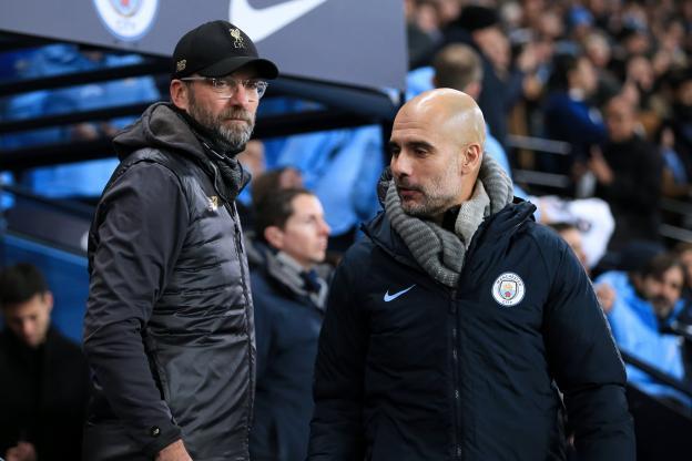 Pep Guardiola et Jürgen Klopp s'en prennent à la nouvelle formule de la LDC
