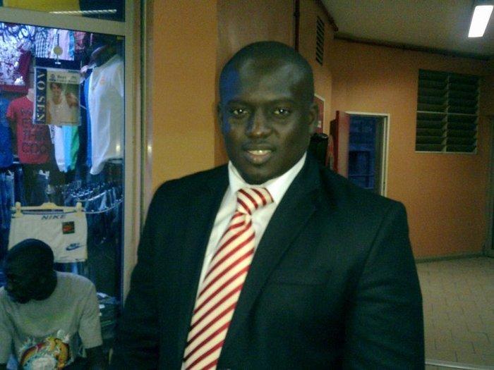 Direct lutte Balla Gaye 2 vs Tapha Tine: Le promoteur Aziz Ndiaye exulte et étale son parti-pris pour Guédiawaye