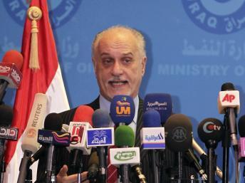 """EXCLUSIF - Irak: """"conséquences"""" pour Israël s'il utilise son ciel pour frapper l'Iran"""