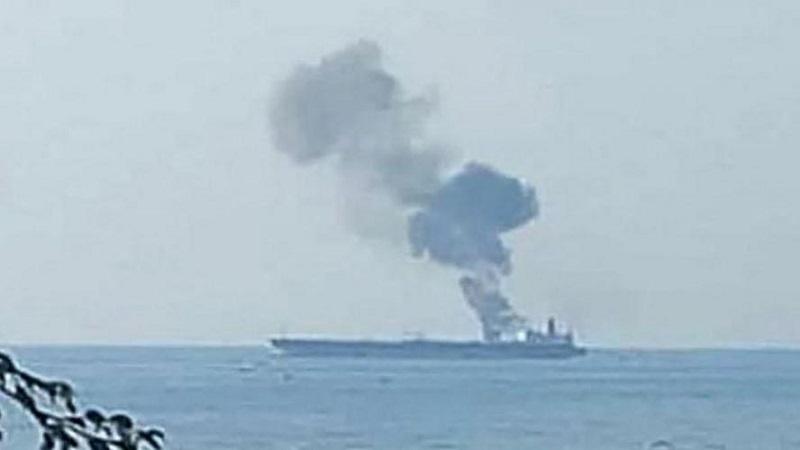 Syrie: trois morts dans l'attaque contre un pétrolier iranien