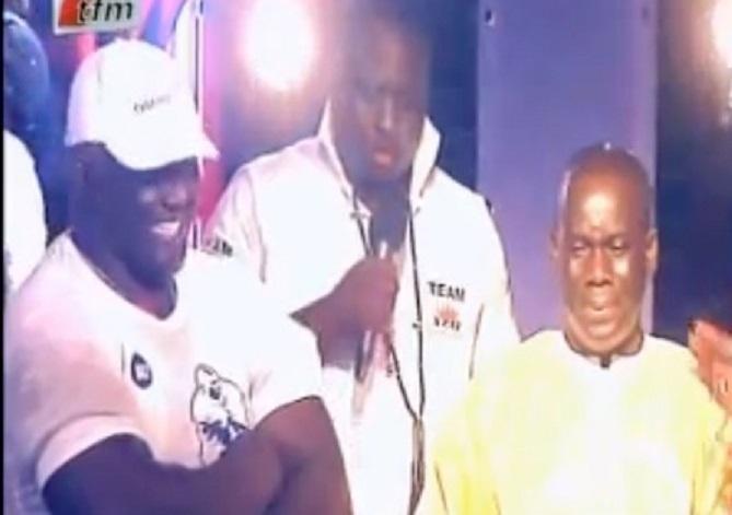 Lutte : Au lendemain de sa victoire sur Tapha Tine, Balla Gaye 2 connaît déjà son prochain adversaire