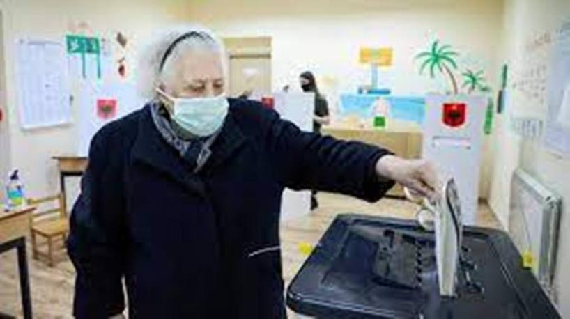 Albanie: des élections législatives sous haute tension