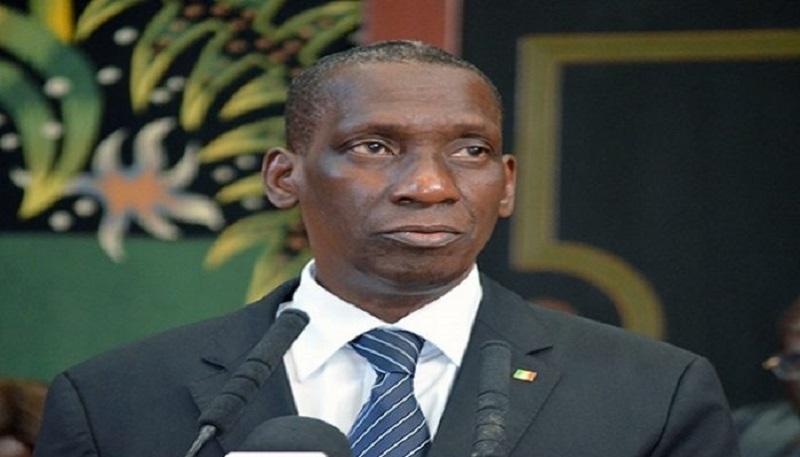 Conseil présidentiel sur l'emploi des jeunes: « C'est l'expression d'une décennie d'échec », selon Mamadou Diop Decroix