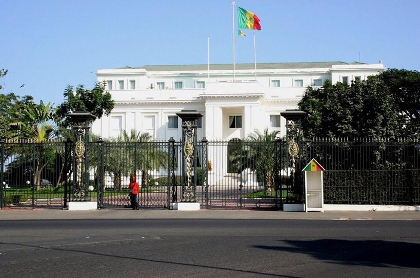 En audience avec Macky, les responsables APR de Sedhiou se battent au palais