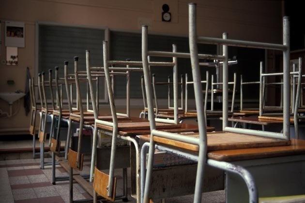 Education : paralysie totale du système scolaire ce mardi
