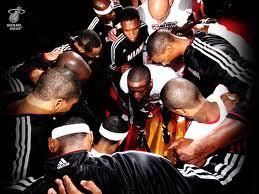 Finale NBA : Miami Heat défendra son titre contre San Antonio