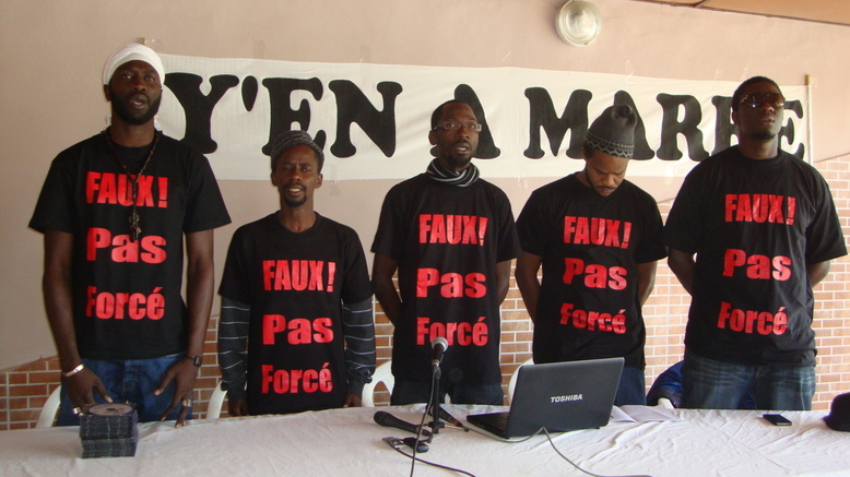 Transhumance : Le responsable Yen a marre de Mbacké dépose armes et bagages à l'APR