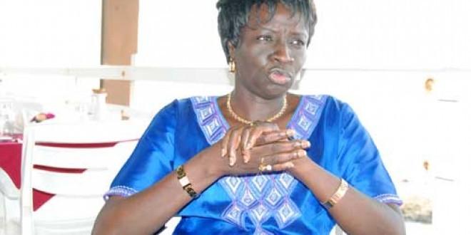 Recouvrement des deniers publics: Aminata Touré remet un autre milliard aujourd'hui