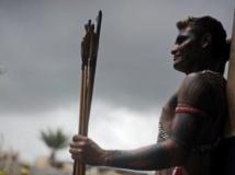 Pour les indiens, il y a urgence : un projet de loi prévoit d'attribuer aux parlementaires le droit de participer aux délimitations des terres indigènes.