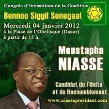POUR SAUVER BENNOO BOKK YAAKAR: Bennoo Siggil Sénégal demande à Macky  Sall d'engager des concertations