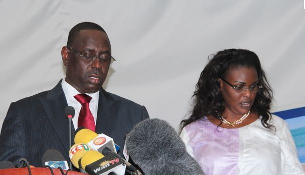 Invités à déjeuner du couple Hollande: le chef de l'Etat et la première dame attendus à Dakar, ce jeudi