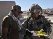 Le militaire Robert Bales (D) a plaidé coupable pour une tuerie en Afghanistan.