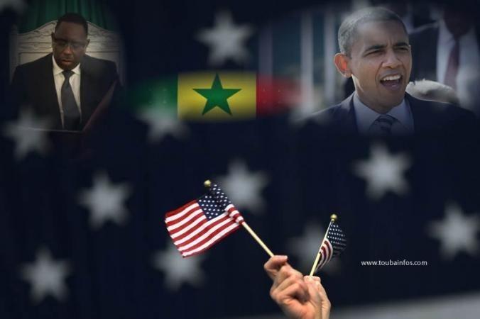 Visite de Barack Obama au Sénégal : Macky 2012 met en garde les libéraux