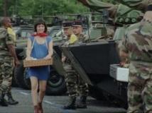 « La fille du 14 juillet », le premier long métrage d'Antonin Peretjatko