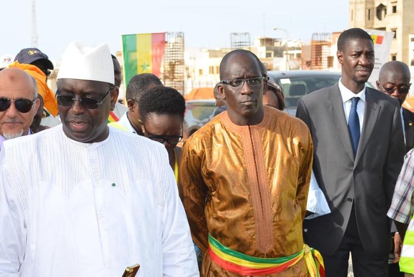 Drame à Linguère : Macky Sall exige des sanctions rigoureuses et un audit général des infrastructures sanitaires