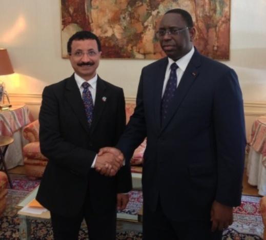 Dernière minute - Rencontre ce jeudi entre Macky Sall et Sultan Ahmed Bin Sulayem: Le président a-t-il cassé la décision de la CREI?