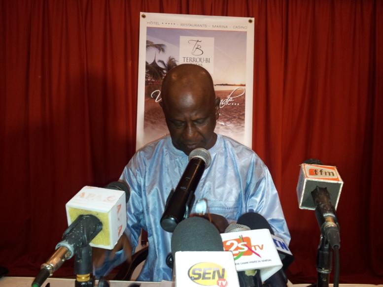 Cheikh Tidiane Sy accuse Ousmane Diagne et Latif Coulibaly d'avoir envoyé son fils en prison