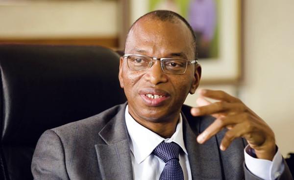 Le ministre Moussa Baldé se bombe le torse et annonce des chiffres records de production agricole