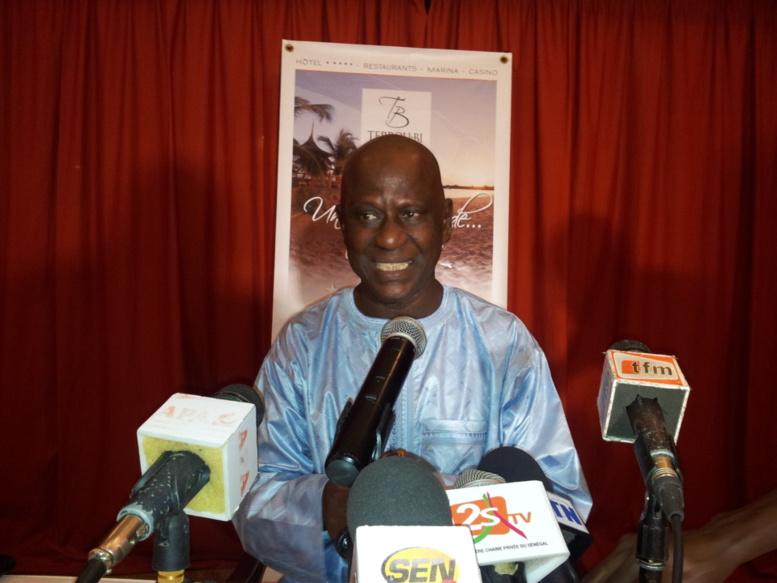 VIDEOS Conférence de presse de Cheikh Tidiane Sy (le texte intégral)