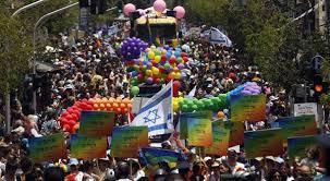 Israël: début de la Gay Pride à Tel-Aviv