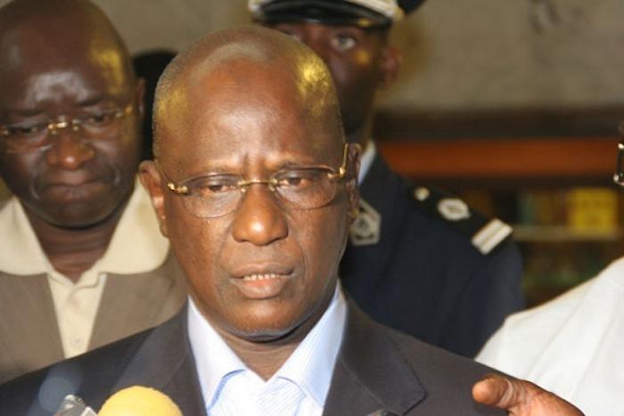 Cheikh Tidiane Sy brandit l'arme du déballage et opte pour «le coup pour coup»