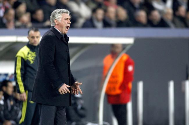 Transfert: Ancelotti prêt à payer 2ME de sa poche pour quitter le PSG !