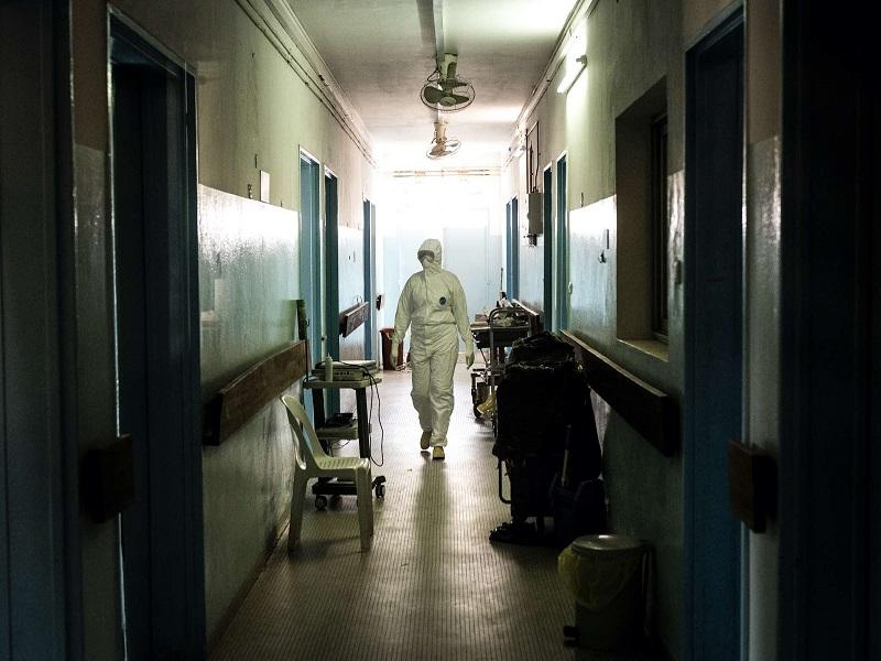 Hôpital Fann: le service de réanimation des patients de Covid-19 a pris feu
