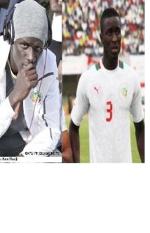 Angola vs Sénégal : Lamine Sané et Kara Mbodj en défense centrale