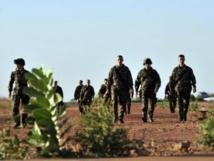 Mali : Amnesty international s'inquiète du traitement des détenus arrêtés par l'armée française