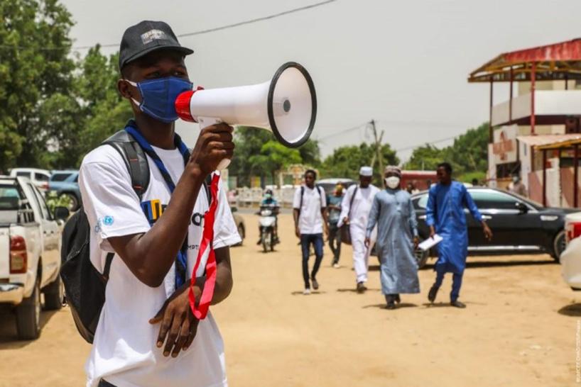Tchad: Plus de 700 personnes arrêtées, l'Onu appelle l'armée à ne pas recourir à la force contre les manifestants pacifiques