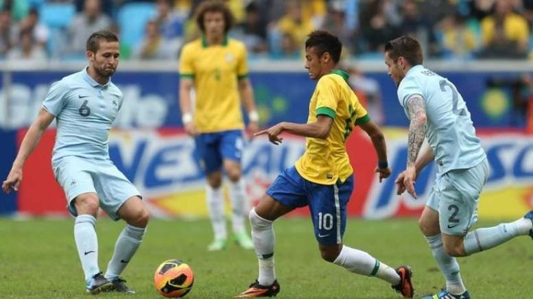 Brésil vs France: La céléçao tient sa revanche (3 - 0), comment les bleus ont sombré?