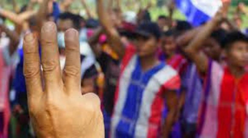 Birmanie: un groupe rebelle appelle à l'unité des factions insurgées dans l'est du pays