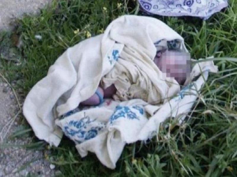 Mbacké : une femme arrêtée, après avoir enterré vivant son nouveau-né