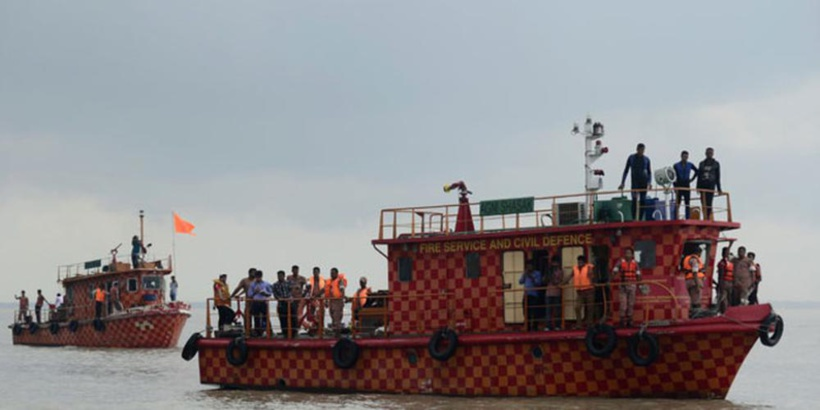 Bangladesh: au moins 26 morts dans une collision de bateaux