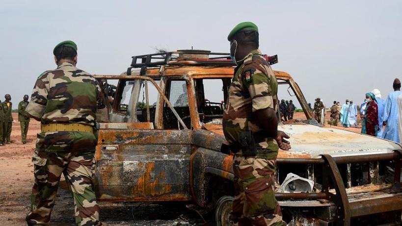 Niger: au moins quinze (15) militaires tués dans une attaque dans la région de Tahoua