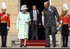 Deux mois de convalescence pour le prince Philip