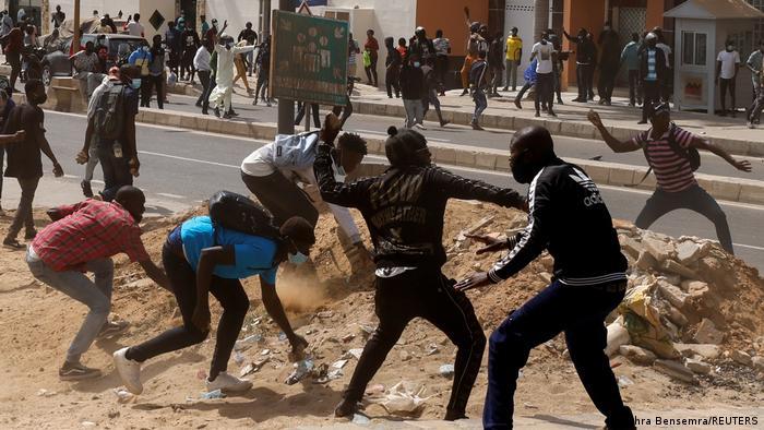Ndingler: Plusieurs blessés graves après des affrontements entre les paysans et la sécurité de Babacar Ngom