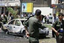 Syrie: 14 morts dans les attentats de Damas près d'un poste de police