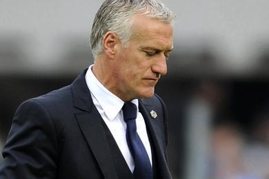 Equipe de France : Deschamps, un bilan catastrophique mais des soutiens très forts