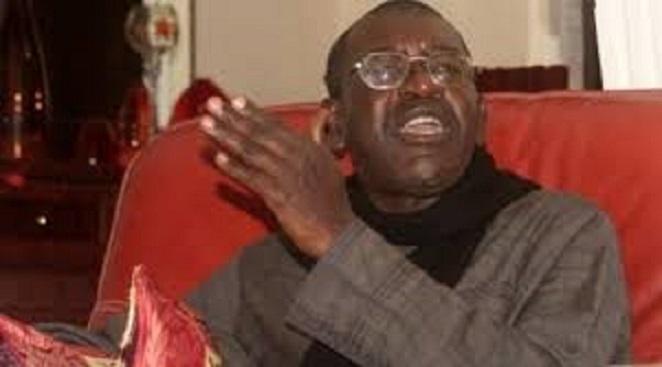 Démissionnaire du PDS, Youssou Diallo en veut à Oumar Sarr