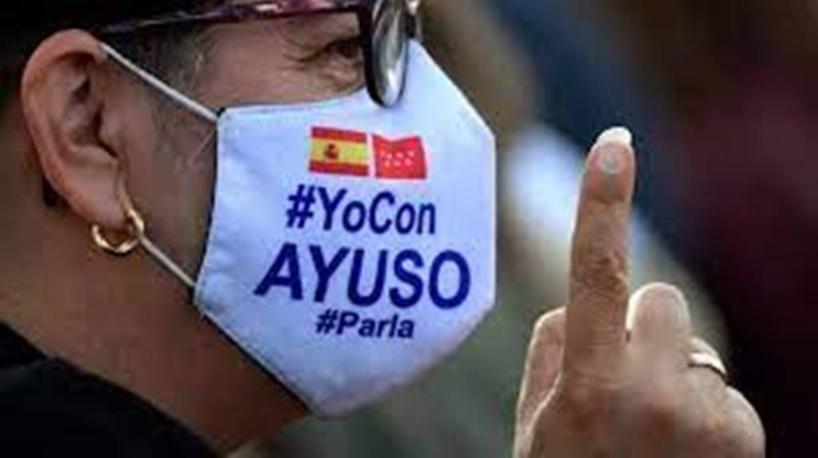 Espagne: élections régionales à Madrid, un scrutin à valeur de test national