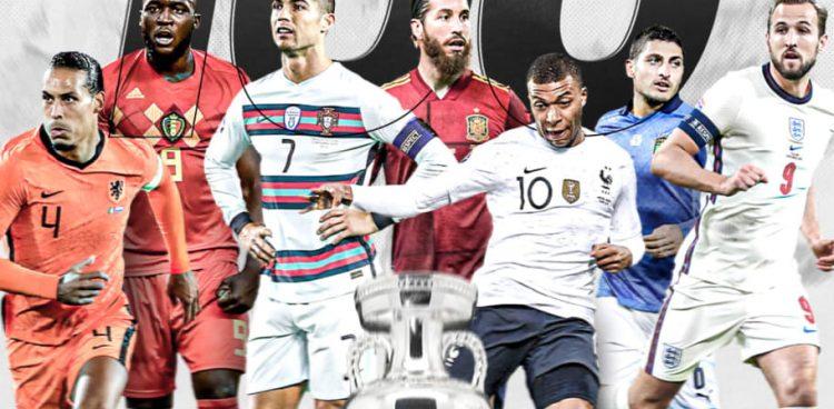 Euro: l'UEFA autorise les équipes à sélectionner 26 joueurs