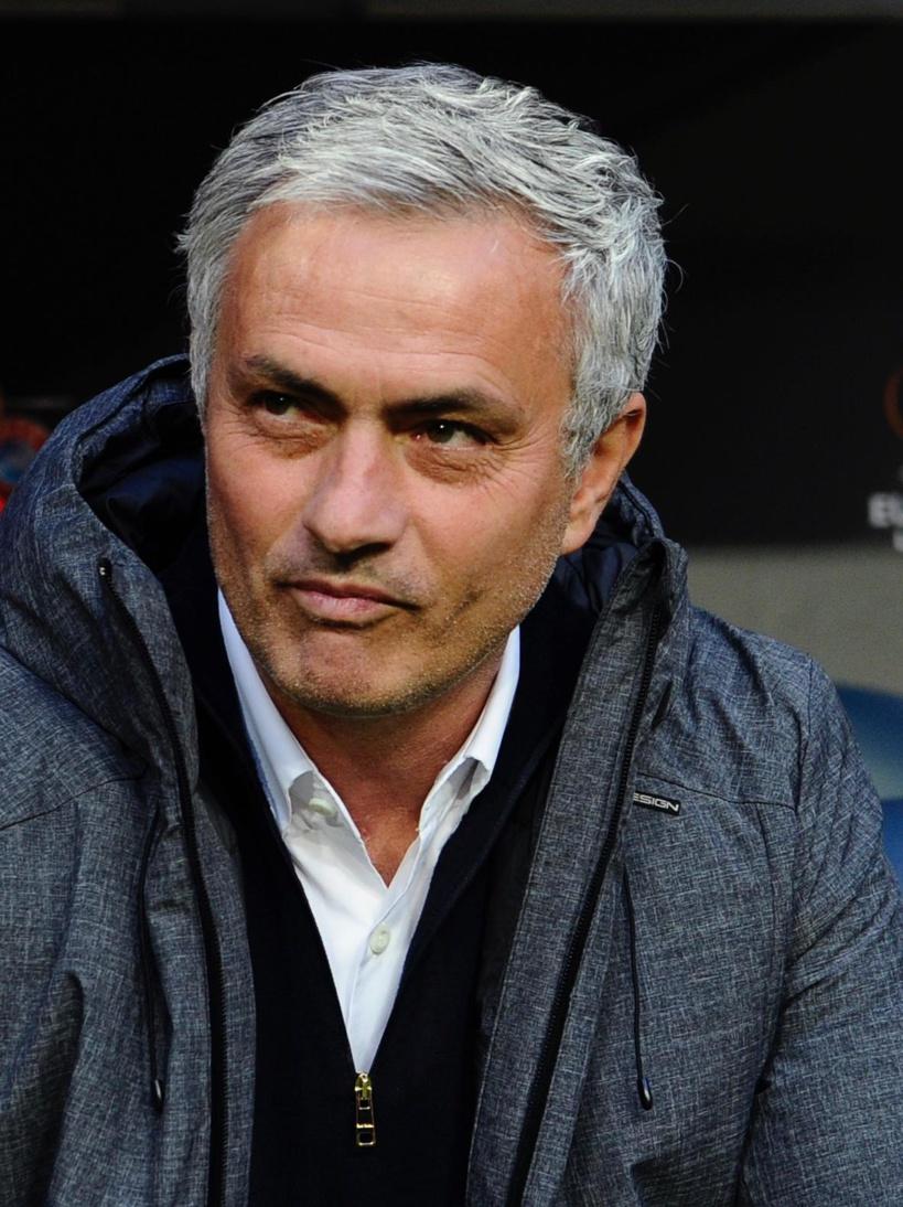 Roma: José Mourinho va diriger le club la saison prochaine !