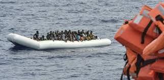 Côtes ouest de Lybie : Plus de 600 migrants secourus en 48 heures