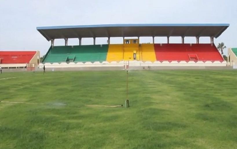 """""""Le Stade Lat Dior pourrait être homologué le 20 mai 2021"""", selon le Conseiller technique du ministère des Sports"""
