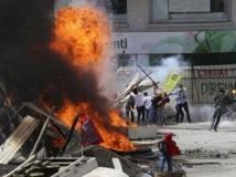 Turquie: pas de discussions en perspective entre le gouvernement et les manifestants de la place Taksim