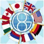 Macky SALL au G8 : un chef d'Etat non membre convié